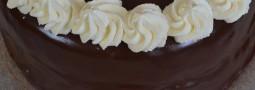 Wicked Chocolate Cake