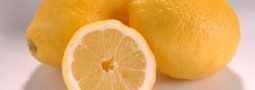 Lemon Crunch Pie